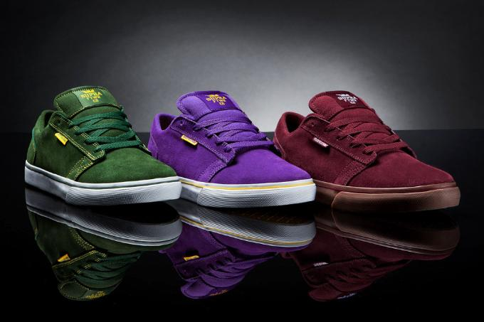 Release Reminder: Supra 'Three Amigos' Pack