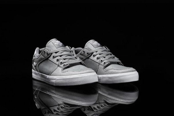 Supra Vaider Low 'Cross'