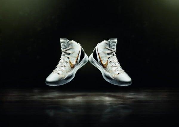 Nike Zoom Hyperdunk Elite 'Home' - Updated Release Info