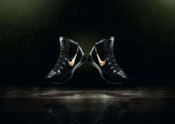 Nike Zoom Hyperdunk Elite 'Away' - Updated Release Info