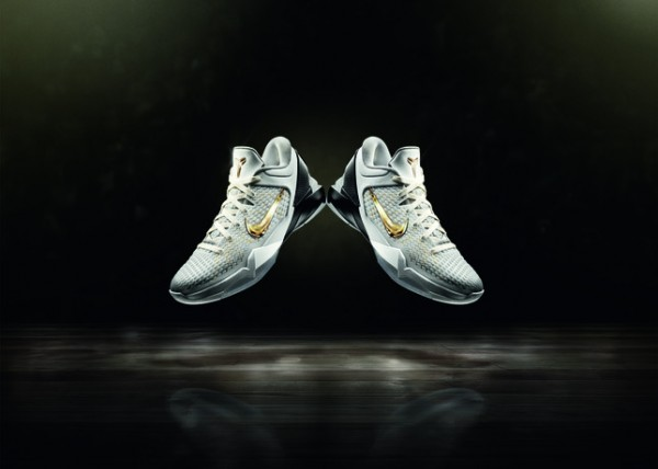 Nike Zoom Kobe VII (7) Elite 'Home' - Updated Release Info