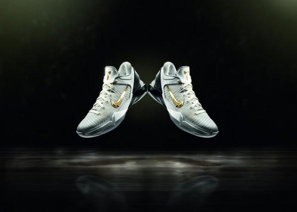 Nike Zoom Kobe VII (7) Elite 'Home' - Updated Release Info
