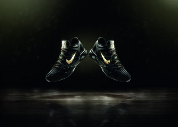 Nike Zoom Kobe VII (7) Elite 'Away' - Updated Release Info
