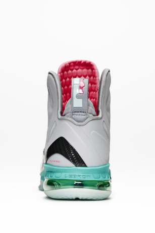 Nike LeBron 9 P.S. Elite 'South Beach' - Official Images