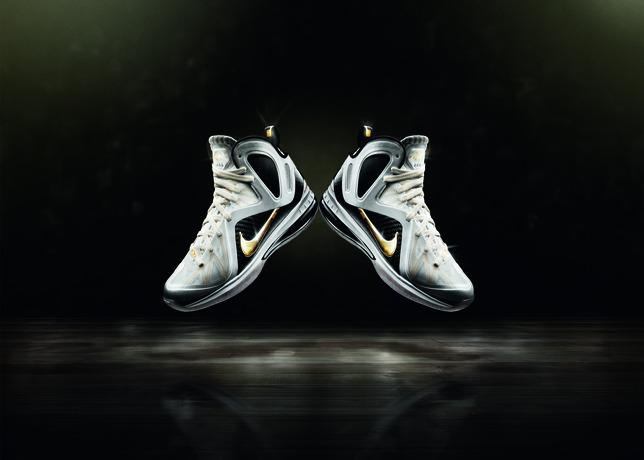 Nike LeBron 9 Elite 'Home' - Updated Release Info