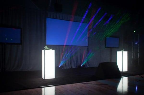 adidas adiZero Crazy Light 2 Media Unveiling