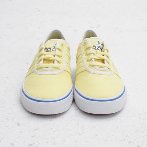 adidas Skateboarding adiEase 'Yellow'