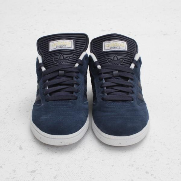 adidas Skateboarding Busenitz 'Dark Indigo'