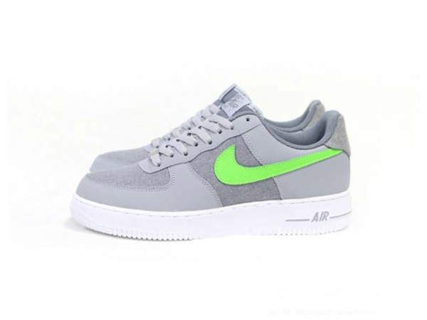 2air force 1 fluo