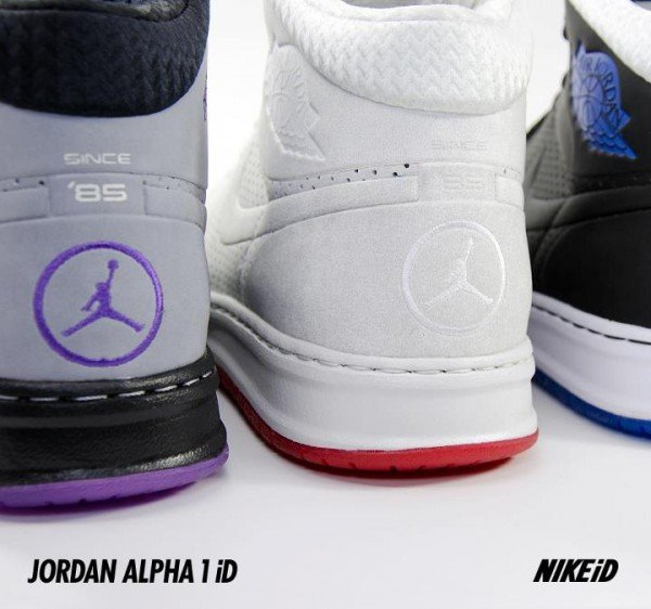 air jordan alpha 1 id