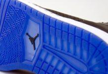 Air Jordan Alpha 1 iD Translucent Sole Option