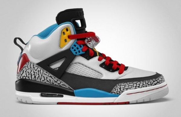 Jordan Spiz'ike Coming to NikeiD