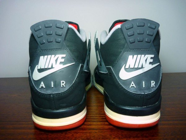 OG Air Jordan III, IV and V Available on eBay