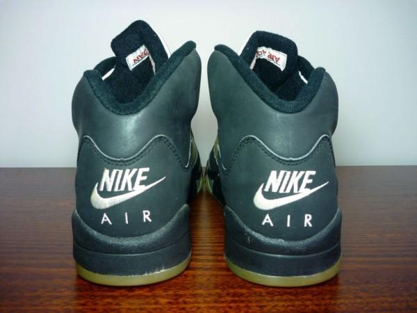 OG Air Jordan III, IV and V Available on eBay
