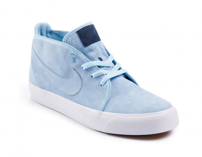 Release Reminder: Nike Toki 'Ice Blue' - size? Exclusive
