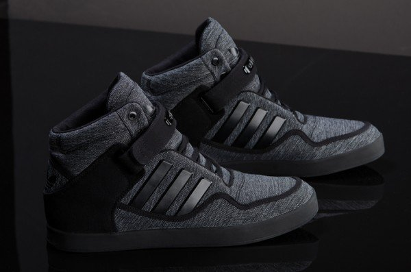 adidas Originals AR 2.0  Black Pack   9bf78f48f
