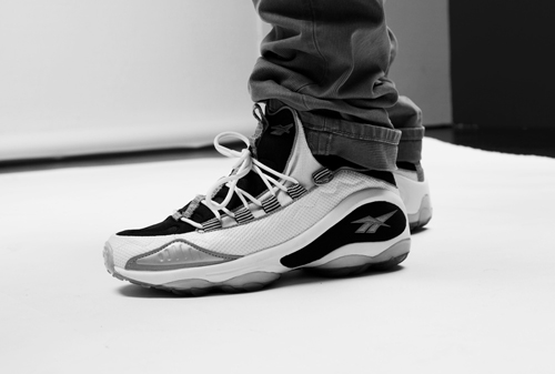 Reebok DMX 10 Run Returning for 2012