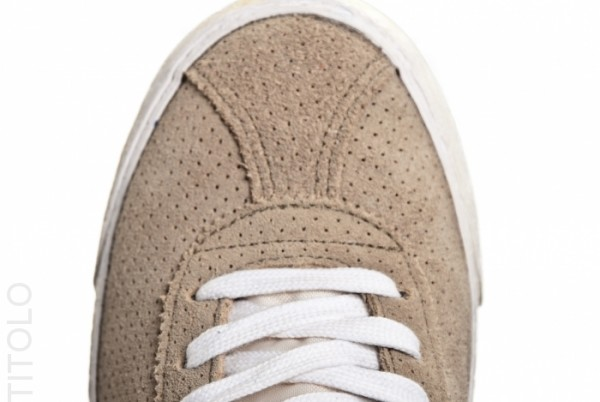 Nike Bruin VNTG 'Khaki/Sail-Summit White'