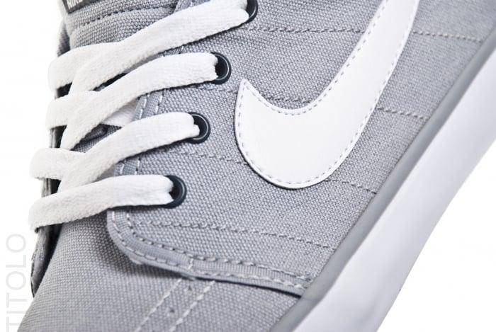 Nike Suketo 'Wolf Grey/White-Dark Grey'