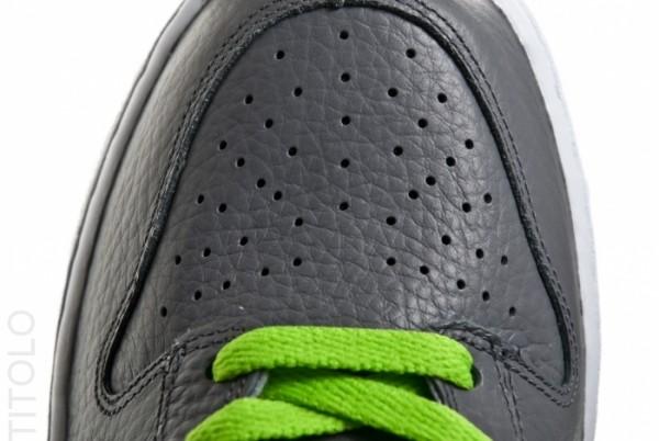 Nike Dunk High 'Wolf Grey/White-Cool Grey'