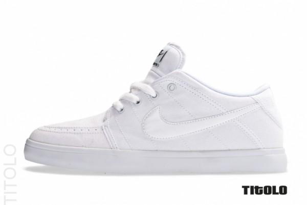 Nike Suketo 'White'