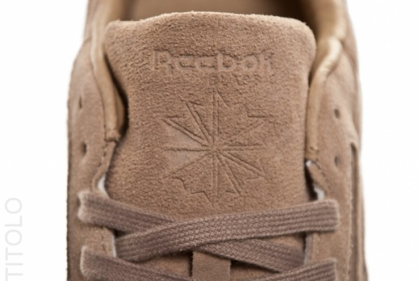 Reebok Classic Leather Lux 'Canvas/Olympic Cream'