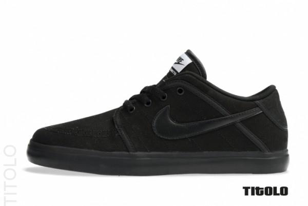 Nike Suketo 'Black'