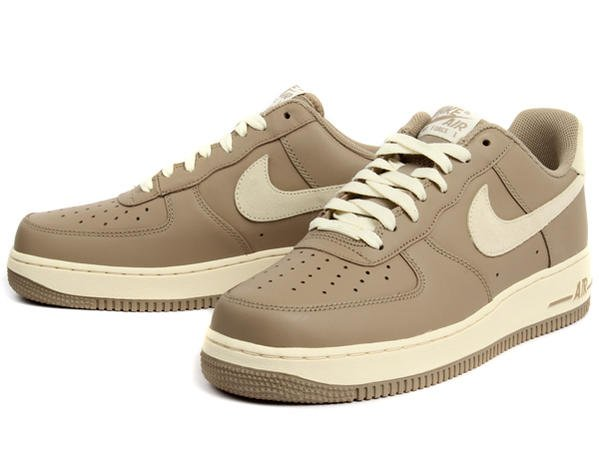 Nike Air Force 1 Low 'Khaki/Cashmere'