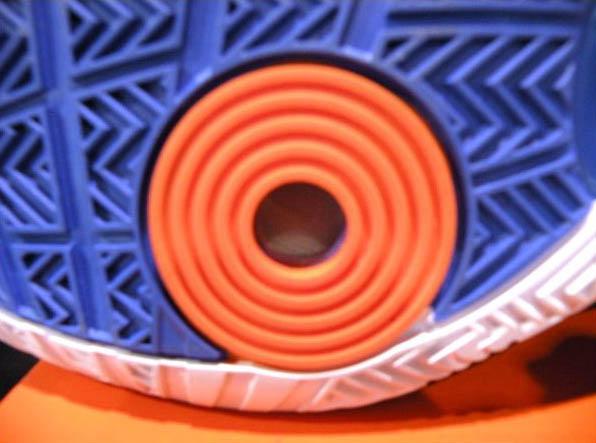 Nike Zoom Hyperdunk 2011 Low Jeremy Lin 'Linsanity' PE