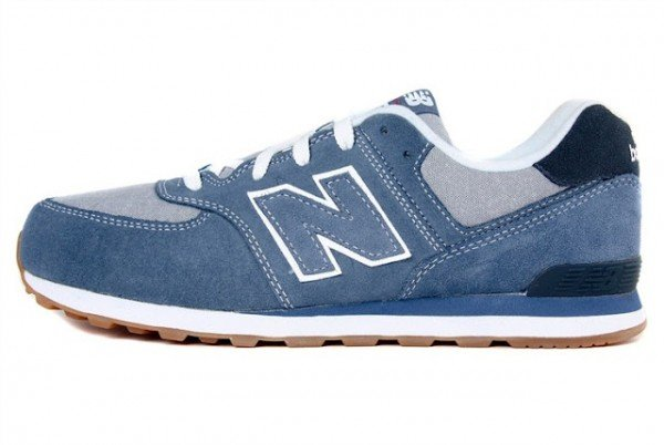 New Balance 574 'Denim'