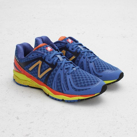 New Balance 890 'Boston Marathon'