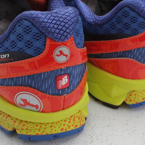 New Balance 890 'Boston Marathon'