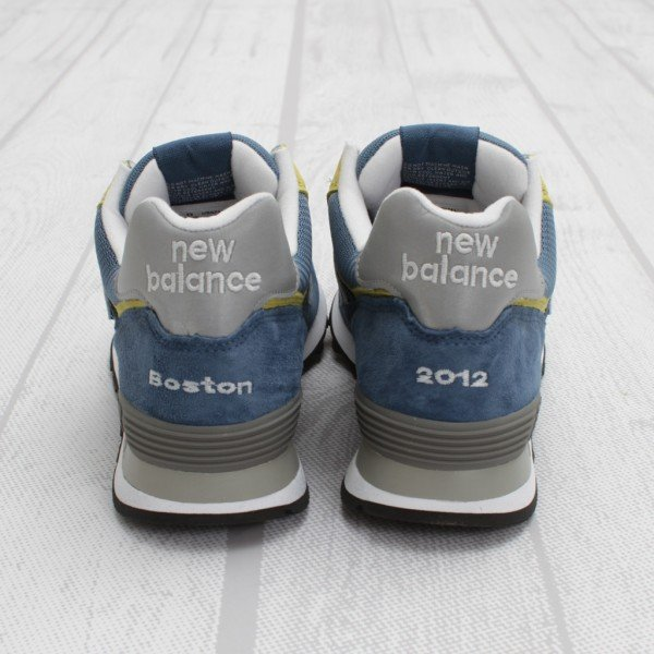 New Balance US574 Made In USA 'Boston 2012'
