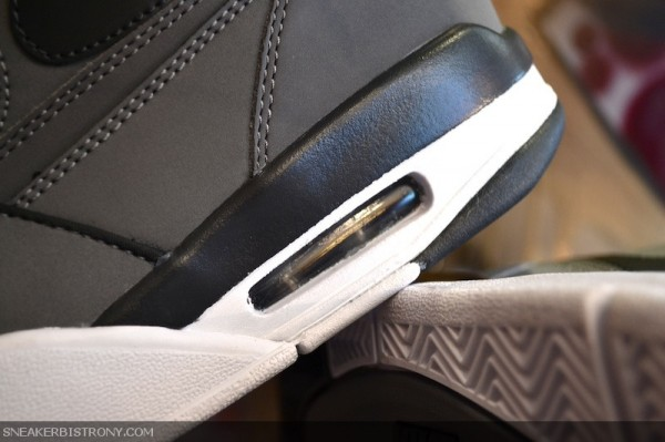 Nike Air Flight 89 'Cool Grey'