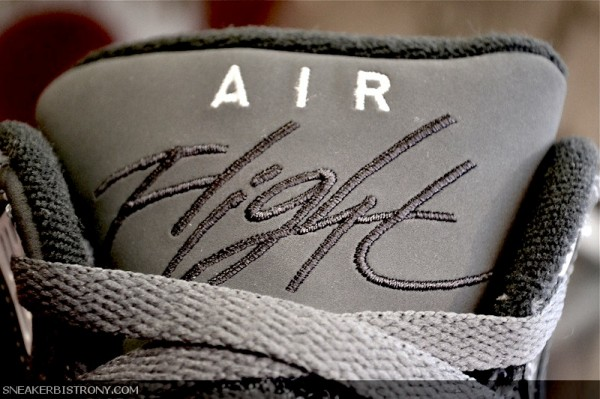 Nike Air Flight 89 'Cool Grey'