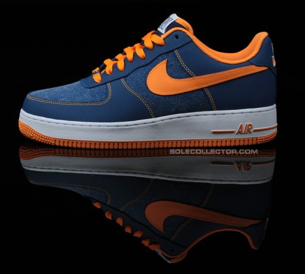 Nike Air Force 1 Low QS 'Linsanity'