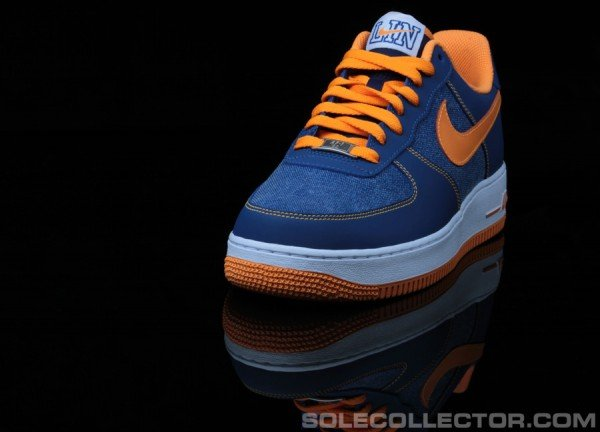 Nike Air Air Nike Force 1 Low QS 'Linsanity' BasketFiles 758166