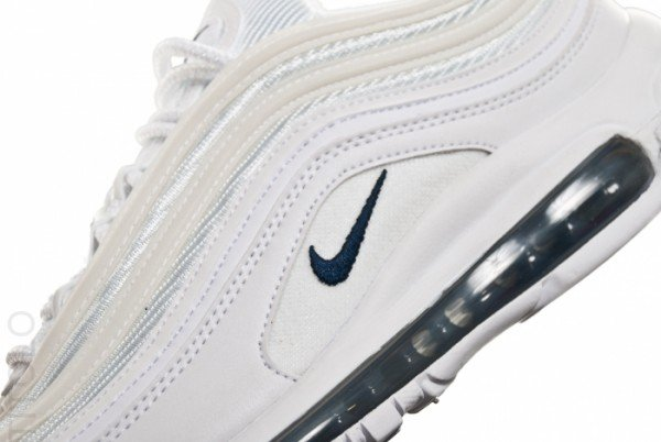 Nike Air Max 97 'White/Midnight Navy'