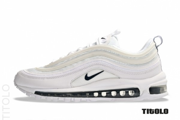 air max white uomo