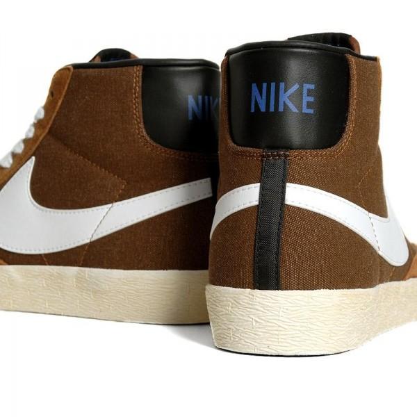 Nike Blazer Hi Vintage 'Hazelnut'