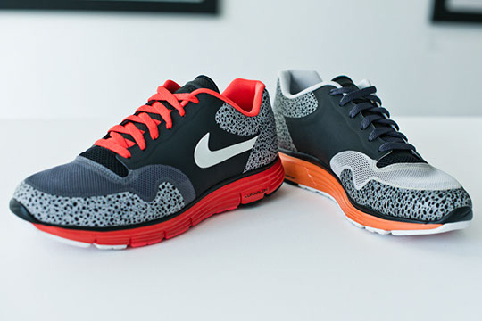 Nike Lunar Safari - Another Look