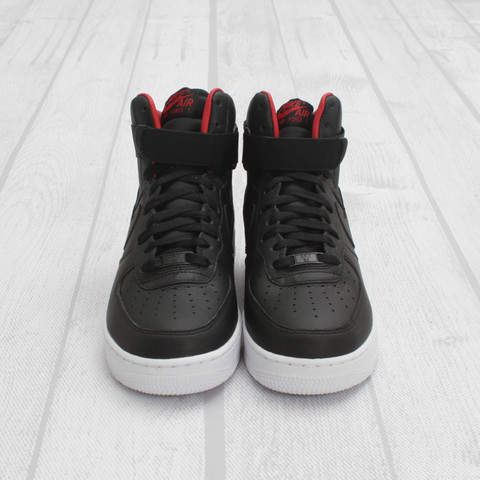 Nike Air Force 1 High Premium 'King James' - Another Look