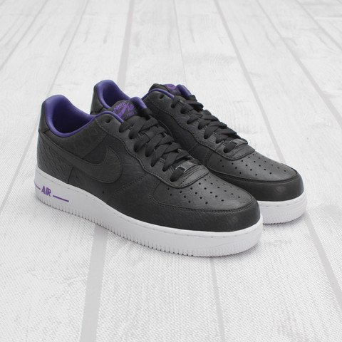 Nike Air Force 1 Low Premium 'Black Mamba' - Another Look