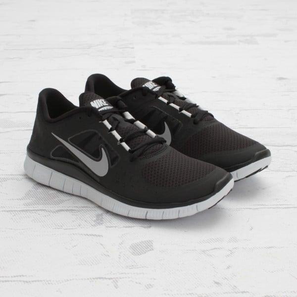Denmark Nike Free Run 3 Mens - Nike Free Run 3 Mens Black Nikes Discount