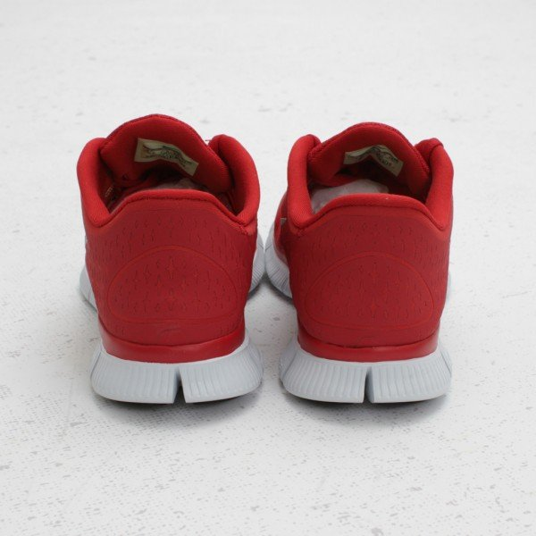 Nike Free Run+ 3 'Gym Red' - Now Available at Concepts