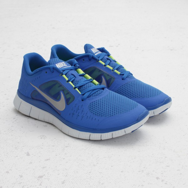 Nike Free Run+ 3 'Soar' - Now Available at Concepts