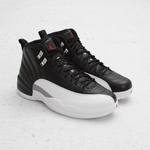 cheap for discount 1c3f4 caced Air Jordan XII (12)  Playoffs  at Concepts