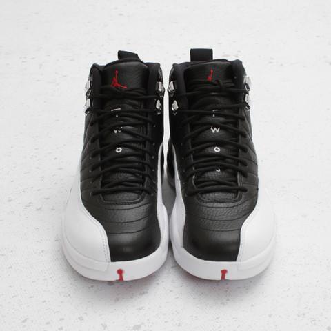 Air Jordan XII (12) 'Playoffs' at Concepts