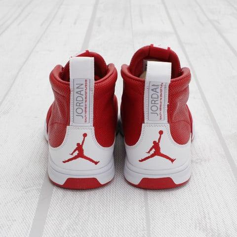 Air Jordan XII (12) Select 'Varsity Red/White-Stealth'