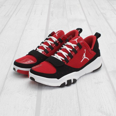 Jordan Trunner Dominate 'Varsity Red/White-Black'